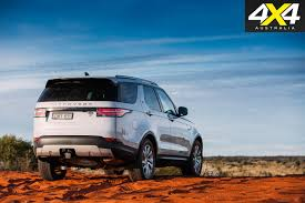 blue land rover discovery 2017 2017 land rover discovery review 4x4 australia