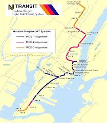 hudson light rail schedule nj transit rail map nj transit light rail river line map ere
