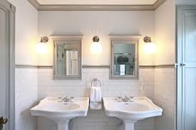 Victorian Bathroom Lighting Fixtures by Victorian Bathroom Quarter Design Studio
