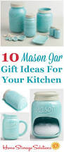 10 mason jar gift ideas for your kitchen beautiful u0026 useful