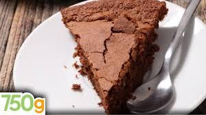 recette cuisine gateau chocolat recette du gâteau au chocolat ultime 750 grammes