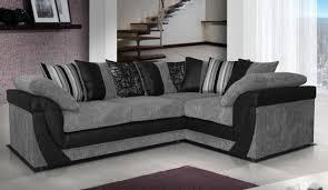 Cheap Sofas Uk Cheap Small Black Corner Sofa Centerfieldbar Com