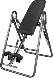 Lifegear Inversion Table Inversion Therapy Tables Recalled By Stamina Products Due To Fall