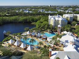 Sea World Orlando Map by Resort Hilton Grand Vacations At Seaworld Orlando Usa Booking Com