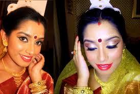 how much for bridal makeup indian bridal makeup tutorial bengali makeup