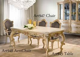 Dining Table Store Ihoku Rakuten Global Market Italy Luxury Furniture Silk 205 Cm