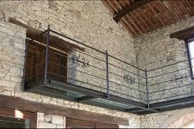 ringhiera soppalco poggio costruzioni in ferro cancelli cancellate ringhiere