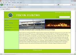 membuat web html membuat web sederhana achmad amier s blog
