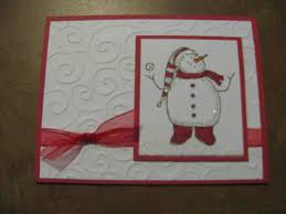 handmade christmas cards gallery cheminee website