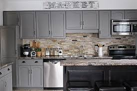 how to freshen up stained kitchen cabinets how to make cabinets look modern networx