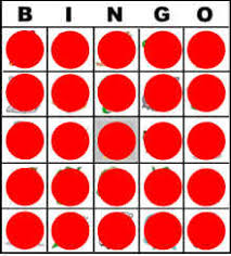 instructions on how to play bingo