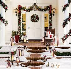 Christmas Decorations For Shop Front by 183 Best A Classic Christmas Images On Pinterest Christmas Ideas