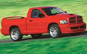dodge durango srt 10 fourth annual truck trend best in class picks truck trend