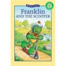 franklin activity book filled picture puzzles pages
