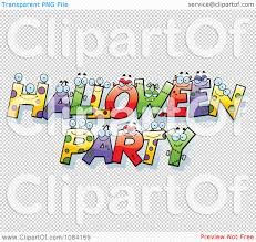 halloween clipart letter pencil and in color halloween clipart