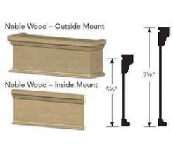 Custom Cornices Shop Online For Custom Wood Cornices For Your Window Blinds
