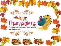 thanksgiving day 2016 when is thanksgiving day 2016