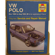 vw polo haynes manual local classifieds buy and sell in the uk