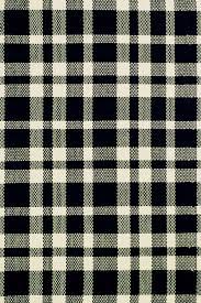 Cotton Weave Rugs Dash U0026 Albert Tattersall Black Ecru Cotton Wovenrug Kids Striped