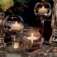 Floating Candle Centerpieces by Mason Jar Centerpieces Makayla Would Love This Floating Candles