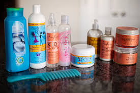 hair thickening products for curly hair biracial hair care routine for kids