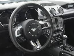Used Black Mustang Black Ford Mustang In Pennsylvania For Sale Used Cars On