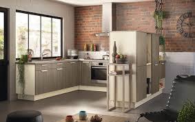couleur tendance pour cuisine cuisine taupe quelle couleur pour les murs avec cuisine noir et