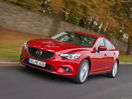 mazda 6 or mazda 3 mazda 6 sedan 2013 pictures information u0026 specs