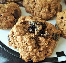 Gingerdoodle by Oatmeal Raisin Chocolate Chip Protein Cookies The Cookie Chrunicles