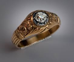 antique rings images Vintage rings gold diamond men 39 s ring antique ring antique jpg