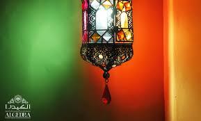 the arabian sittings in modern islamic styles arabian lamps