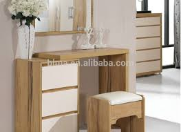 Contemporary Latest Style Modern Wooden Dressing Table Design - Dressing table modern design
