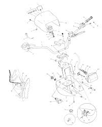 2002 polaris magnum 325 headlight wiring diagram polaris scrambler