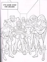super villain coloring pages marvel colouring tin marvel the avengers colouring pages