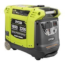 Read Write Think Generator Amazon Com Ryobi 2200 Watt Digital Inverter Generator Ryi2200