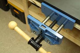 Woodworking Bench Vises For Sale by Rockler 9