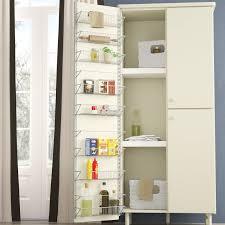wayfair kitchen storage cabinets davidson kitchen cabinet door organizer