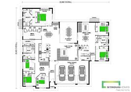 two bedroom granny flat floor plans attached granny flats stroud homes