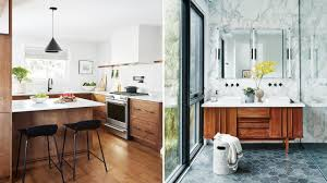 how to wood cabinets see how wood cabinets wow in these 60 kitchens bathrooms