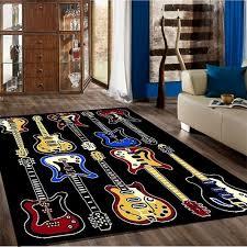 children area rugs ruginternational com metro beat music rugs collection