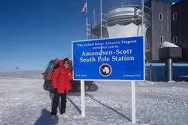 frequently asked questions about at the amundsen south