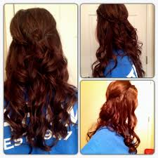 quinceanera hairstyles for naturally curly hairstyles ideas