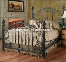 Antique Cast Iron Bed Frame King Size Wrought Iron Beds King Size Wrought Iron Beds Suppliers