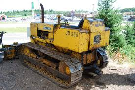 what is the best john deere 350 bulldozer