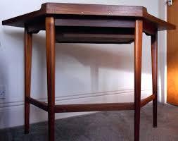 desk 65 desk furniture retro corner desk 1960s excellent retro