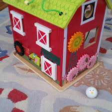 Toy Wooden Barns For Sale Find More Play Barn Center By Circo From Target Comes With Wood