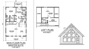 house plans with 2 master suites the vancouver master suite prefab cabin and cottage plans