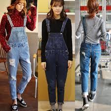 denim jumpsuits for tips for selecting best jean jumpsuit 24 dressi