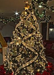 Decorative Christmas Trees Modern by Download Images Of Christmas Trees Decorated Slucasdesigns Com