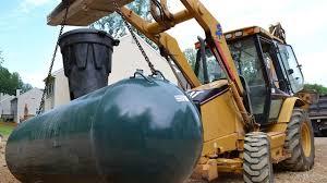 the propane energy pod model for new homes youtube